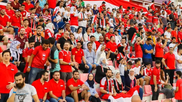 AFC chọn trận Việt Nam - UAE đáng xem nhất vòng loại World Cup - ảnh 1
