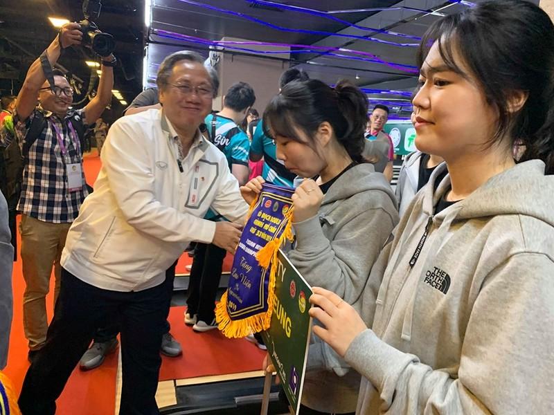 TP.HCM đăng cai giải Bowling các thành phố châu Á 2019 - ảnh 4