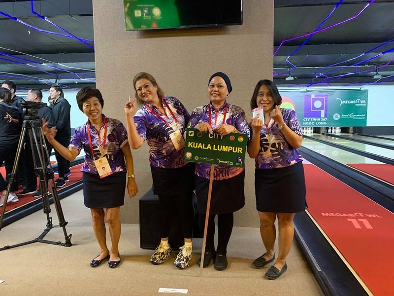 TP.HCM đăng cai giải Bowling các thành phố châu Á 2019 - ảnh 6