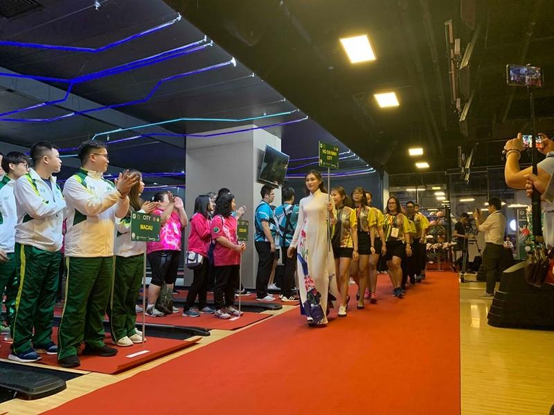 TP.HCM đăng cai giải Bowling các thành phố châu Á 2019 - ảnh 7