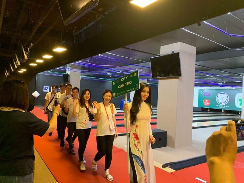 TP.HCM đăng cai giải Bowling các thành phố châu Á 2019 - ảnh 2