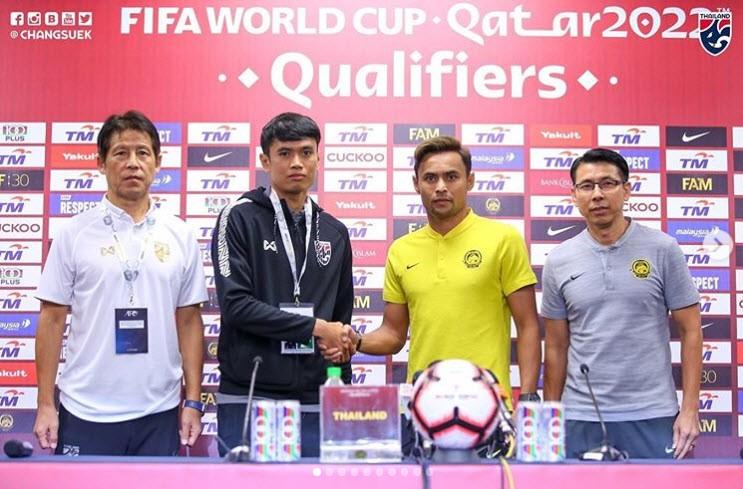 AFC nhận định UAE và Thái Lan khó thắng Việt Nam và Malaysia - ảnh 4