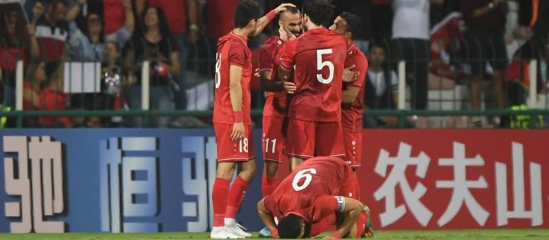 FIFA sốc với chiến thắng của đội tuyển Việt Nam trước UAE - ảnh 1
