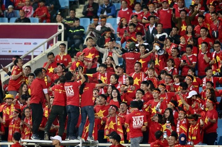 Bất ngờ lịch thi đấu vòng loại World Cup 2022 ủng hộ Việt Nam - ảnh 4