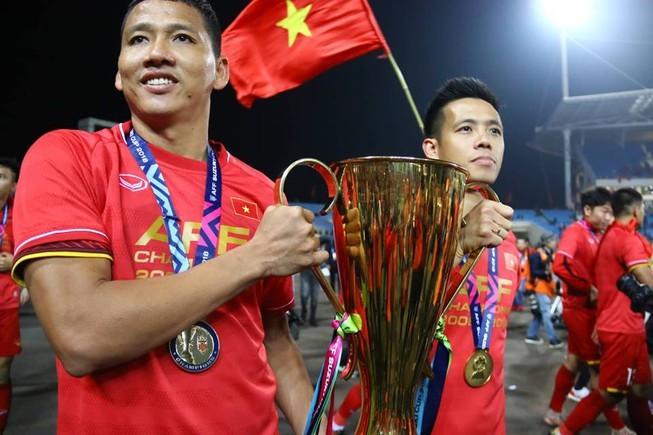 Anh Đức bất ngờ nói lời chia tay đội tuyển Việt Nam - ảnh 2