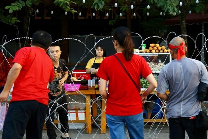 Văn Lâm xuất thần,Việt Nam hòa Thái Lan kịch tính và tranh cãi - ảnh 27