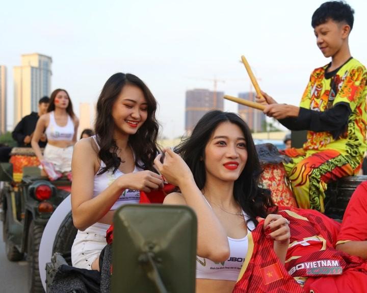 Văn Lâm xuất thần,Việt Nam hòa Thái Lan kịch tính và tranh cãi - ảnh 29