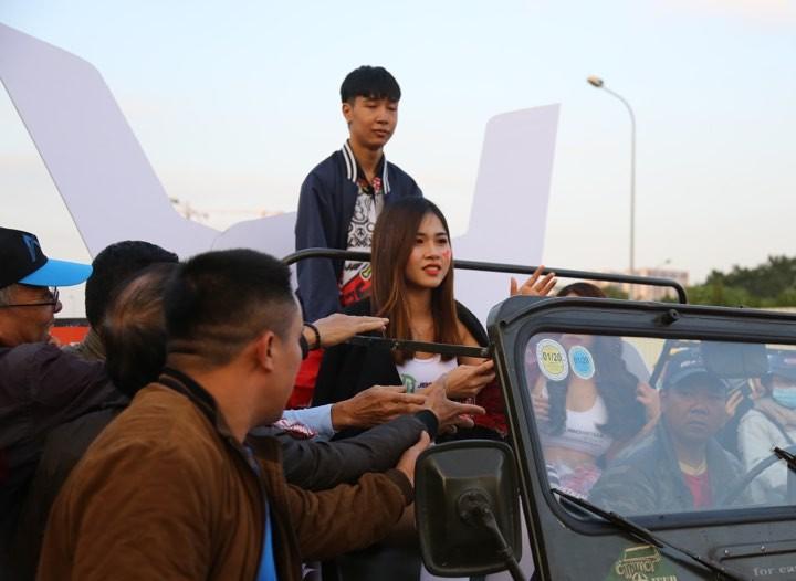 Văn Lâm xuất thần,Việt Nam hòa Thái Lan kịch tính và tranh cãi - ảnh 31