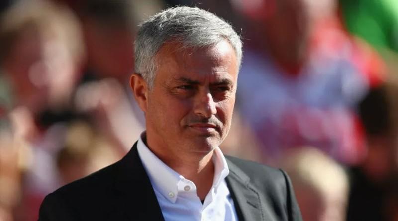 Mourinho nói gì sau khi trở thành HLV trưởng Tottenham? - ảnh 1
