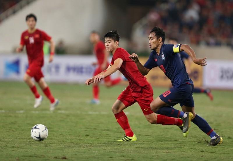 AFC: Văn Lâm cứu thua ngoạn mục khiến CĐV phát cuồng - ảnh 3