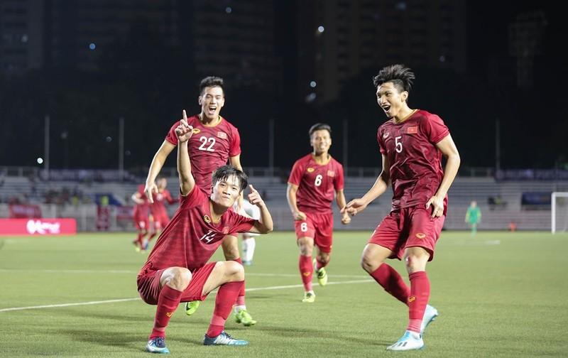 HLV Park Hang-seo: U-22 Việt Nam sẽ không bao giờ đầu hàng - ảnh 2