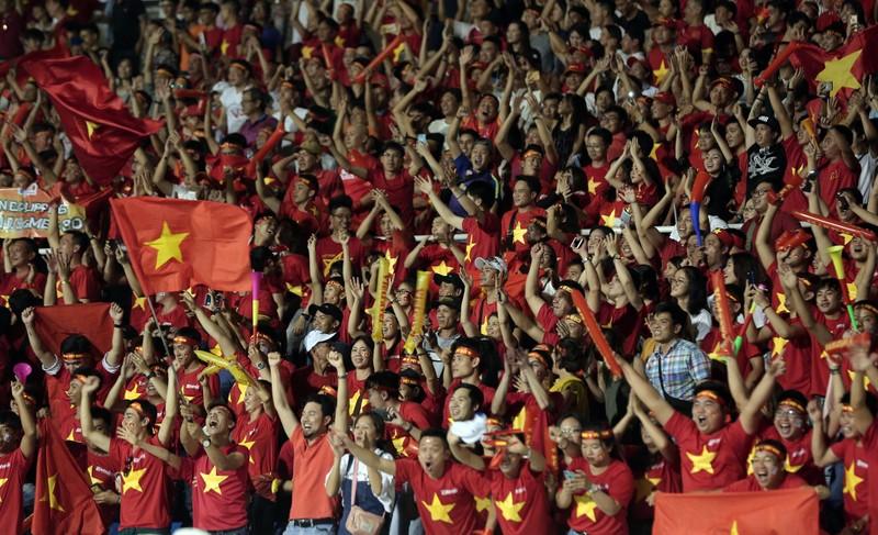 AFF: 'U-22 VN đã cho thấy phẩm chất của nhà vô địch SEA Games' - ảnh 3