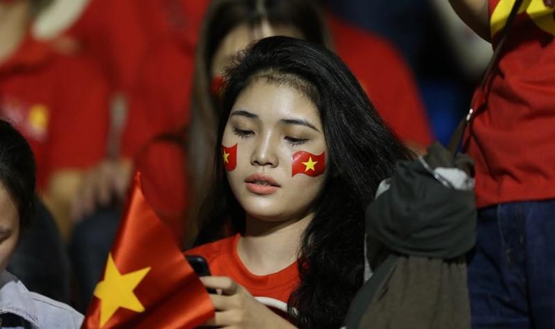Đức Chinh ghi bàn thắng vàng, U22 Việt Nam thắng khó Singapore - ảnh 20