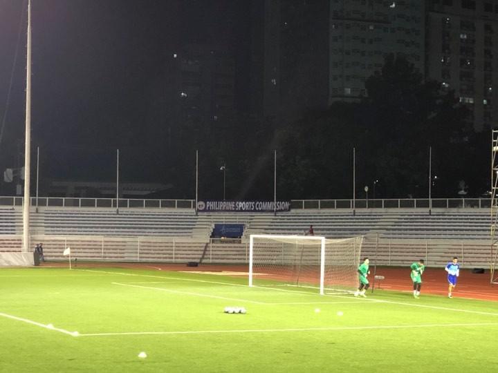 Đức Chinh ghi bàn thắng vàng, U22 Việt Nam thắng khó Singapore - ảnh 28