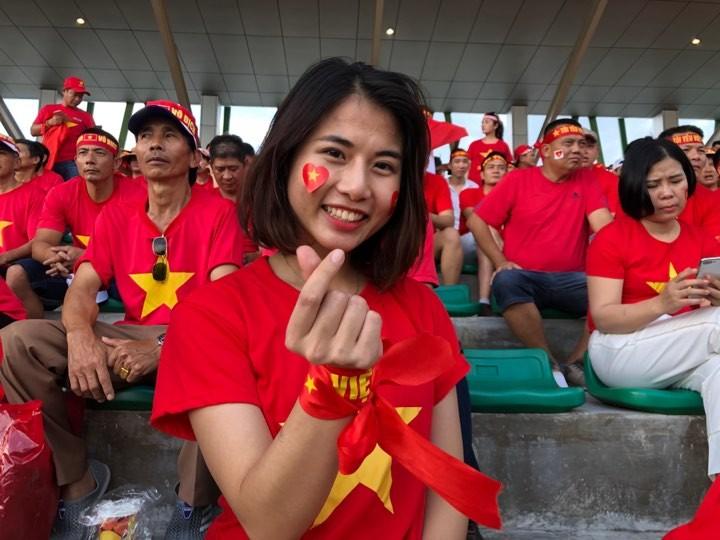 Tiến Linh lập cú đúp, U-22 Việt Nam bay vào bán kết SEA Games - ảnh 26