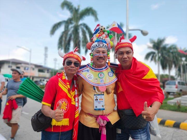 Tiến Linh lập cú đúp, U-22 Việt Nam bay vào bán kết SEA Games - ảnh 20