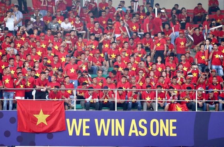 Tiến Linh lập cú đúp, U-22 Việt Nam bay vào bán kết SEA Games - ảnh 14