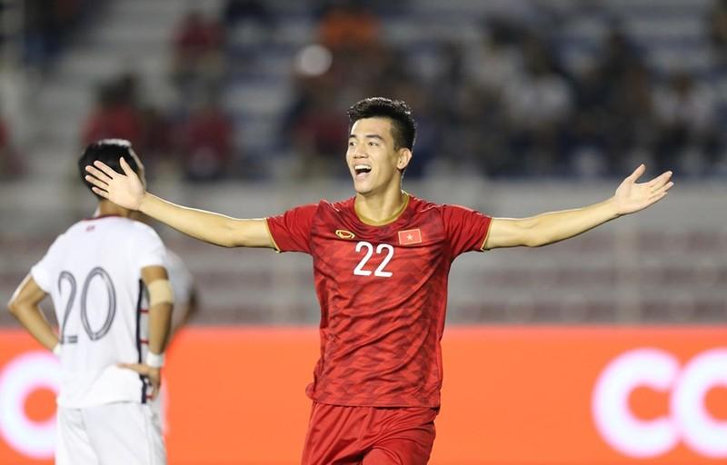 Thầy Park nói gì về U-22 Indonesia và bóng đá... Trung Quốc? - ảnh 3
