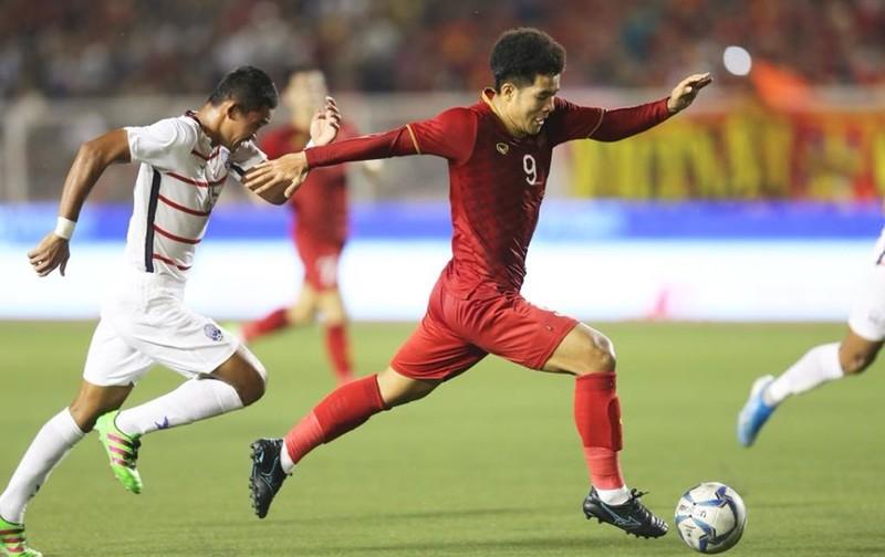 Thầy Park nói gì về U-22 Indonesia và bóng đá... Trung Quốc? - ảnh 2