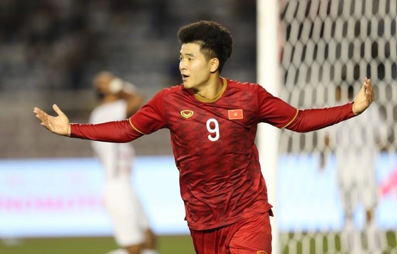 Thắng dễ Campuchia, Việt Nam vào chung kết tái đấu Indonesia - ảnh 10