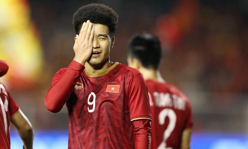 Thắng dễ Campuchia, Việt Nam vào chung kết tái đấu Indonesia - ảnh 5