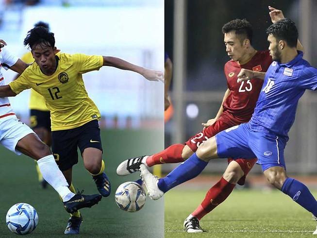 Năm 2019, bóng đá trẻ Campuchia thắng cả Việt Nam lẫn Thái Lan - ảnh 4