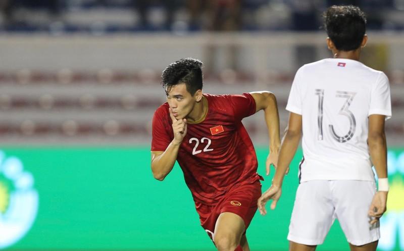 Ông Park chơi hết vốn trước Indonesia! - ảnh 2