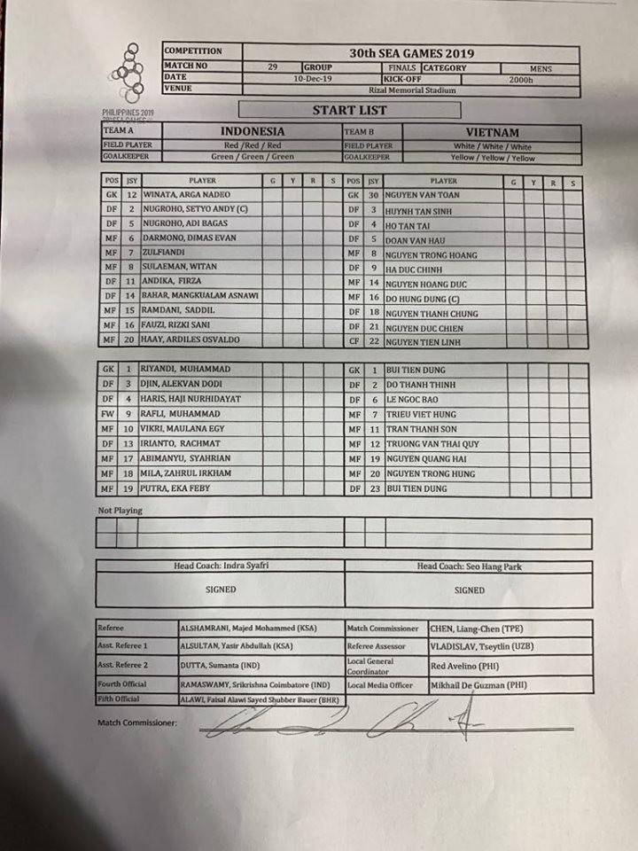 Hạ Indonesia 3-0, U-22 Việt Nam giành HCV SEA Games lịch sử - ảnh 25