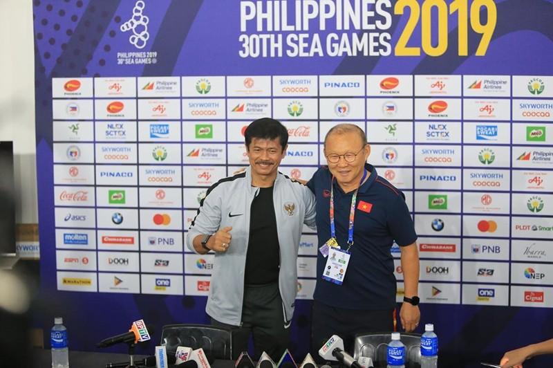 Hạ Indonesia 3-0, U-22 Việt Nam giành HCV SEA Games lịch sử - ảnh 38