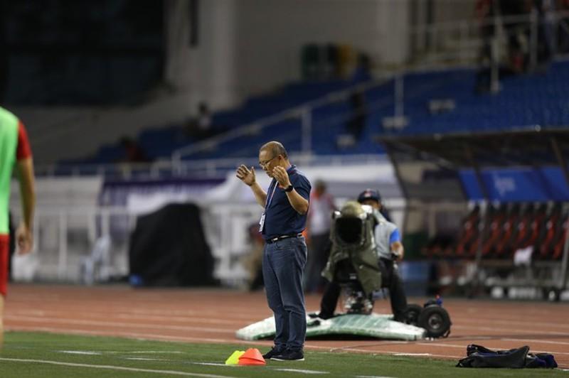 Hạ Indonesia 3-0, U-22 Việt Nam giành HCV SEA Games lịch sử - ảnh 39