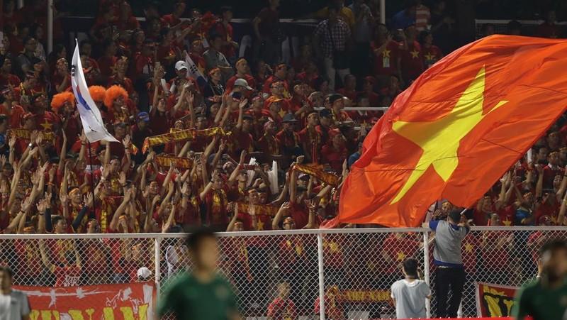 Hạ Indonesia 3-0, U-22 Việt Nam giành HCV SEA Games lịch sử - ảnh 23