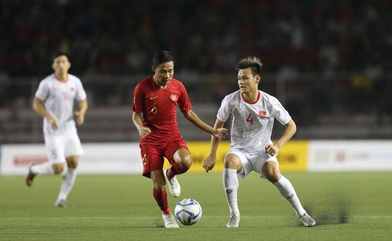 Hạ Indonesia 3-0, U-22 Việt Nam giành HCV SEA Games lịch sử - ảnh 16