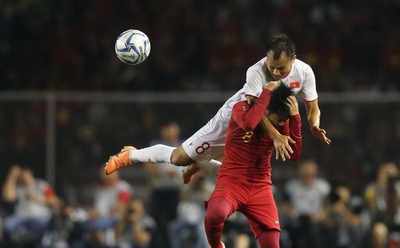 Hạ Indonesia 3-0, U-22 Việt Nam giành HCV SEA Games lịch sử - ảnh 14