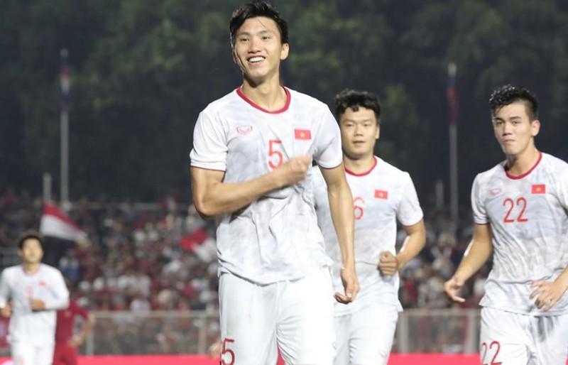 Hạ Indonesia 3-0, U-22 Việt Nam giành HCV SEA Games lịch sử - ảnh 10