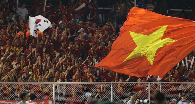 Hạ Indonesia 3-0, U-22 Việt Nam giành HCV SEA Games lịch sử - ảnh 13