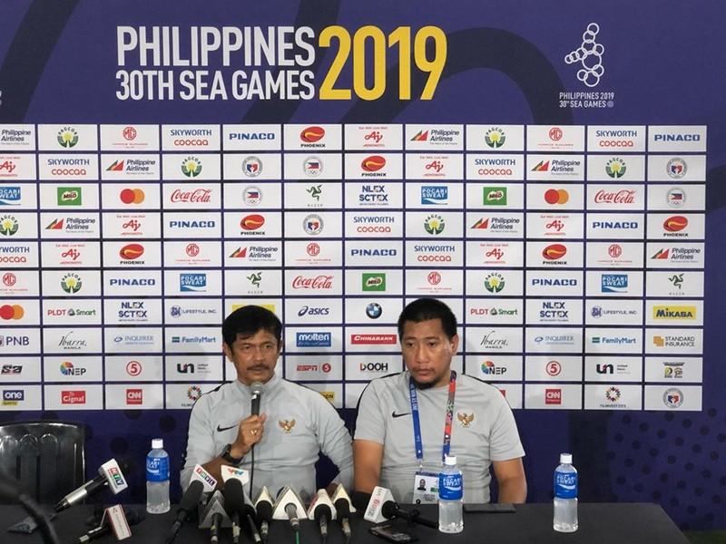 HLV U-22 Indonesia: U-22 Việt Nam vô địch hoàn toàn xứng đáng - ảnh 1
