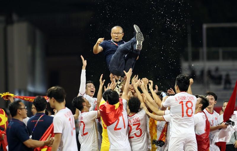 AFC bình luận gì về danh sách dự VCK U-23 châu Á của Việt Nam? - ảnh 1