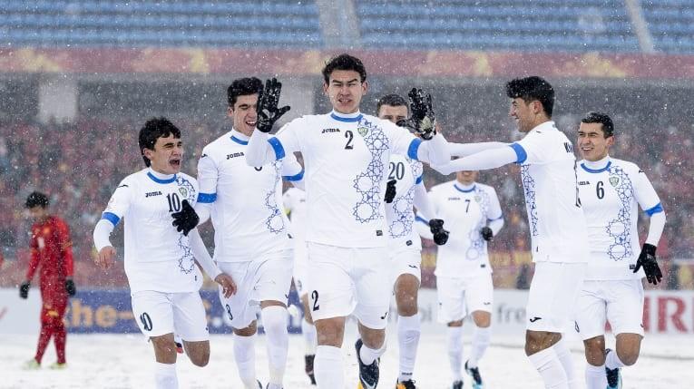 AFC: U-23 VN đã thi đấu trong điều kiện họ chưa từng trải qua - ảnh 4