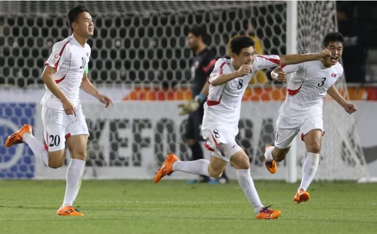 Fox Sports Asia: U-23 Việt Nam đang tìm kiếm một phép màu khác - ảnh 3