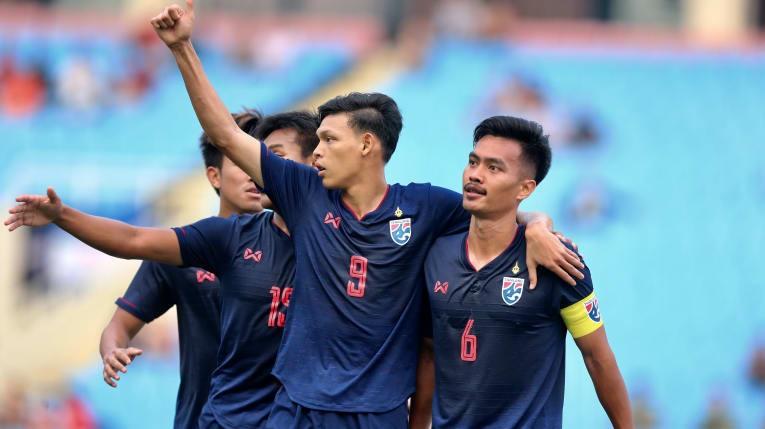 AFC: Trận Việt Nam - UAE đáng xem nhất vòng bảng U-23 châu Á - ảnh 1