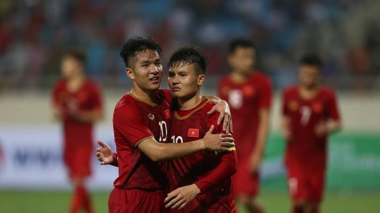 AFC: Trận Việt Nam - UAE đáng xem nhất vòng bảng U-23 châu Á - ảnh 2