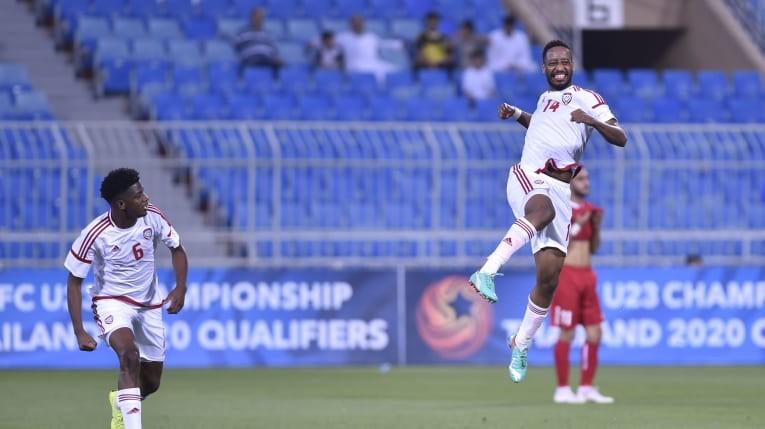 AFC: Trận Việt Nam - UAE đáng xem nhất vòng bảng U-23 châu Á - ảnh 3
