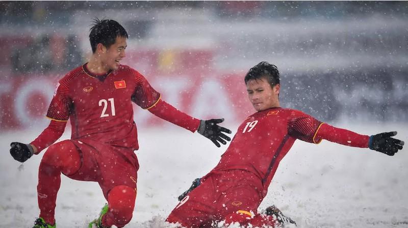 Fox Sports Asia: U-23 Việt Nam đang tìm kiếm một phép màu khác - ảnh 1