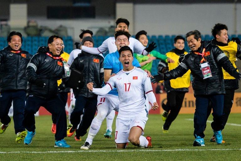 Fox Sports Asia: 'U23 Việt Nam suýt làm choáng váng cả châu Á' - ảnh 3