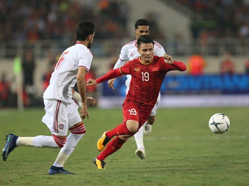 U-23 VN - U-23 UAE (0-0): Thoát thua nhờ VAR, mất 11m vì VAR - ảnh 24