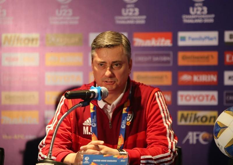 U-23 VN - U-23 UAE (0-0): Thoát thua nhờ VAR, mất 11m vì VAR - ảnh 26