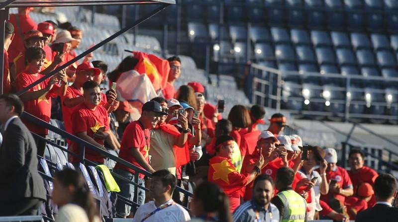 U-23 VN - U-23 UAE (0-0): Thoát thua nhờ VAR, mất 11m vì VAR - ảnh 15