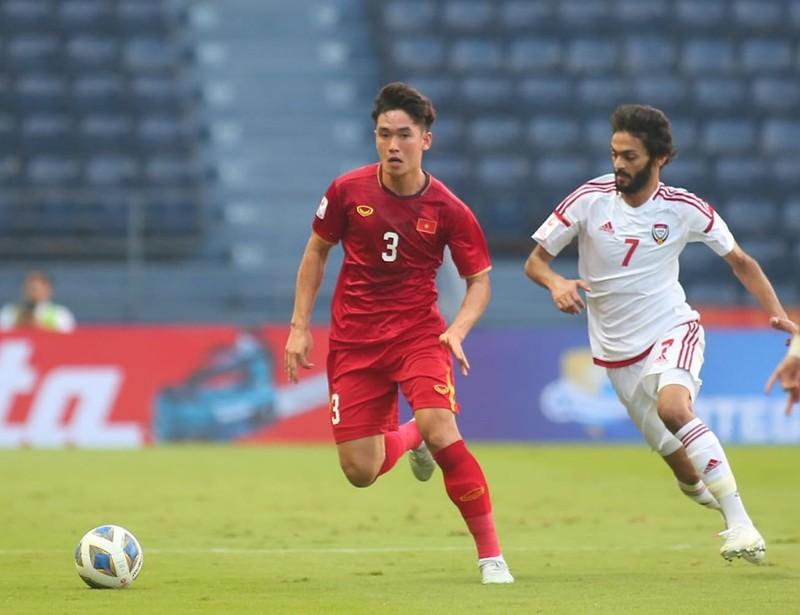U-23 VN - U-23 UAE (0-0): Thoát thua nhờ VAR, mất 11m vì VAR - ảnh 10