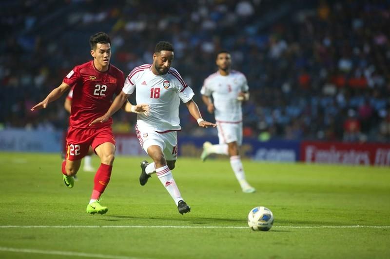 U-23 VN - U-23 UAE (0-0): Thoát thua nhờ VAR, mất 11m vì VAR - ảnh 2