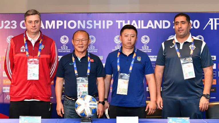AFC phân tích gì về cuộc đối đầu giữa U23 Việt Nam và U23 UAE? - ảnh 3